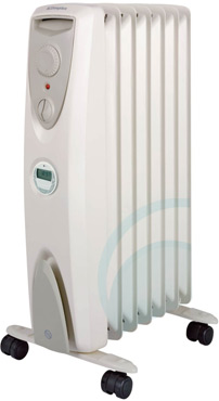 Conservatory Heating - Electric Heaters, Radiant Panel Heating