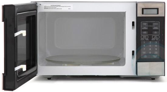 Sharp Microwave R290NS Image 4