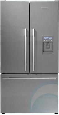 614l fisher paykel 3 door fr appliances online rh appliancesonline com au fisher and paykel refrigerator manual fisher and paykel refrigerator user manual