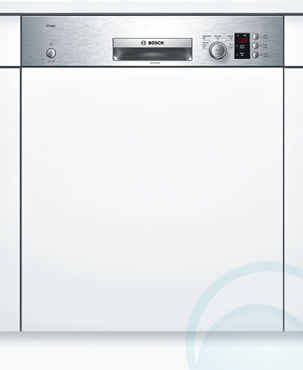 Bosch Dishwasher SMI50E45AU
