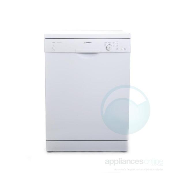 bosch dishwasher sms50e12auw appliances online rh appliancesonline com au bosch sms50e12au user manual bosch dishwasher sms50e12au user manual