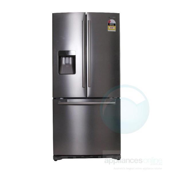 579l Samsung 3 Door Fridge Srf Appliances Online
