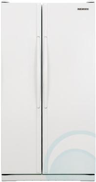 537l Samsung Side By Side Frid Appliances Online