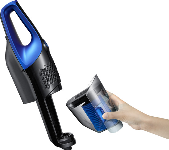 Samsung Handheld Vacuum Cleaner SS7550 Unfortunately This Product Is Not Available