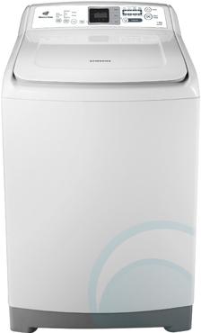 7kg Top Load Samsung Washing Machine SW70SPWIP