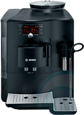 Bosch Coffee Machine TES70129RW