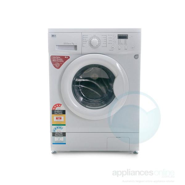 washing machine inverter
