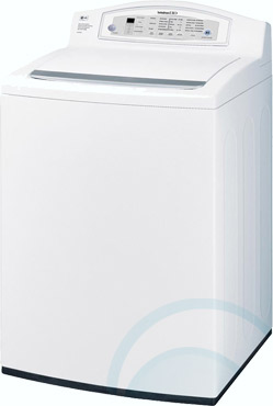 10kg Top Load LG Washing Machine WTR107
