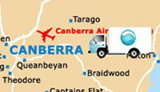 Appliances Online - Now Delivering to Canberra!