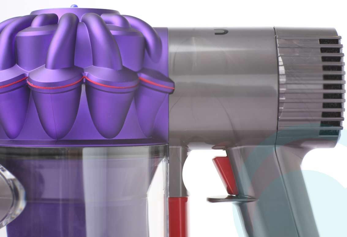 Motorhead Appliances Online Dyson V6 Animal Handstick Vacuum Cleaner 21067501 Appliances Online