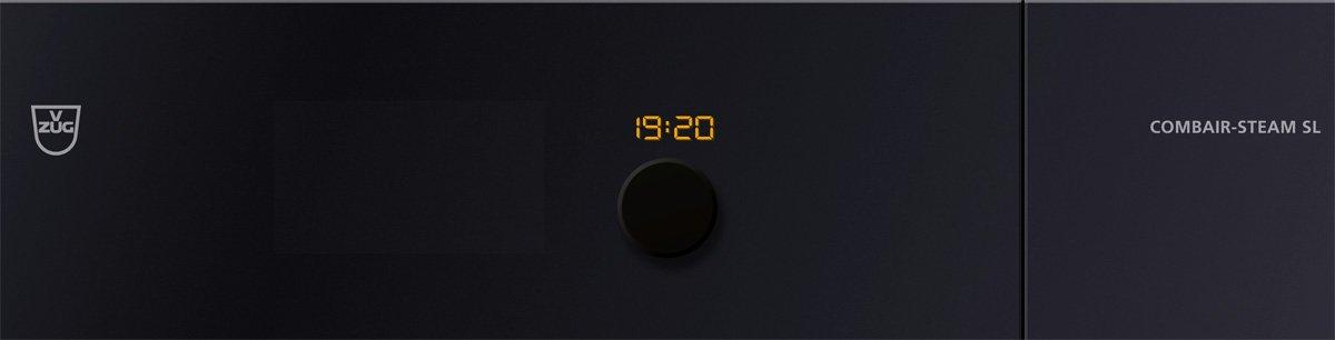 v zug csslz60 combair steam electric wall oven appliances online. Black Bedroom Furniture Sets. Home Design Ideas