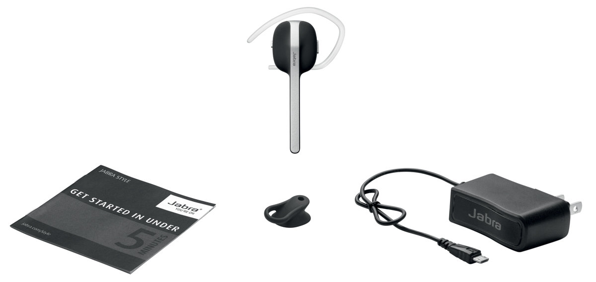 3356ee091e4 Jabra 2474402 Style Bluetooth Headset | Appliances Online
