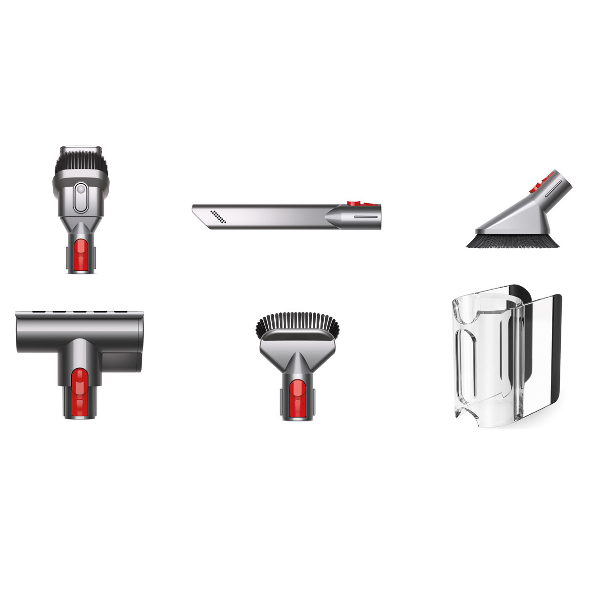 New Dyson V11 Absolute Cordless Vacuum Cleaner 268734 01