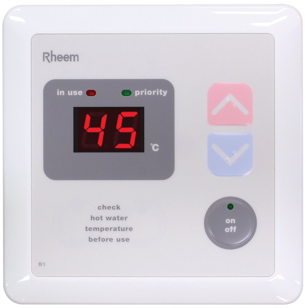 Rheem 299851 Bathroom Continuous Controller | Appliances Online