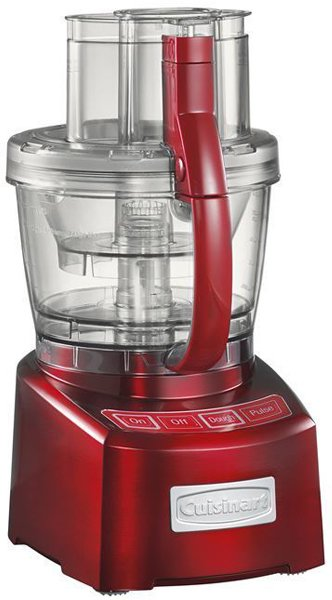 Cuisinart Elite Food Processor Accessories