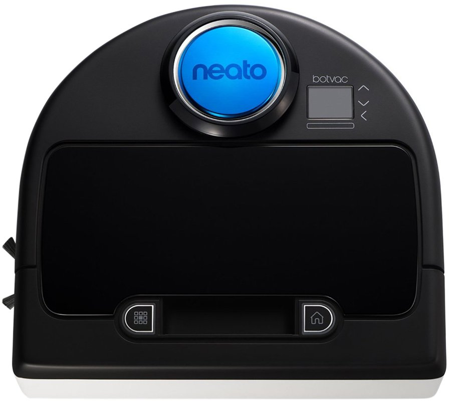 neato 48210 botvac d85 robotic vacuum appliances online. Black Bedroom Furniture Sets. Home Design Ideas