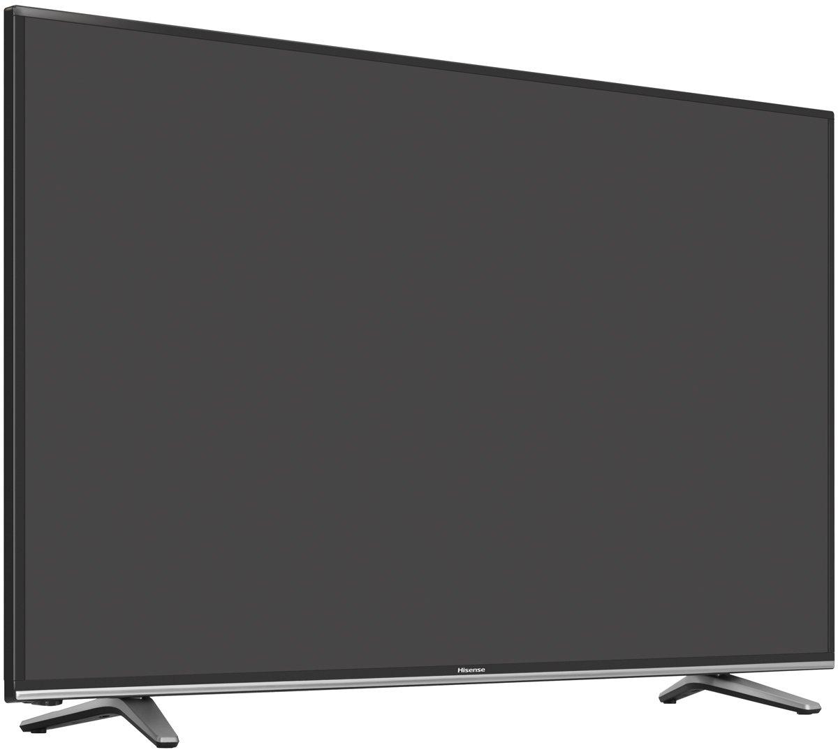 hisense 50k3300uw 50 inch 127cm smart 4k ultra hd led lcd tv - 50in Tv