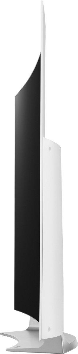 lg 55eg910t 55 inch 138cm full hd curved smart 3d oled tv with webos 2 0 appliances online. Black Bedroom Furniture Sets. Home Design Ideas