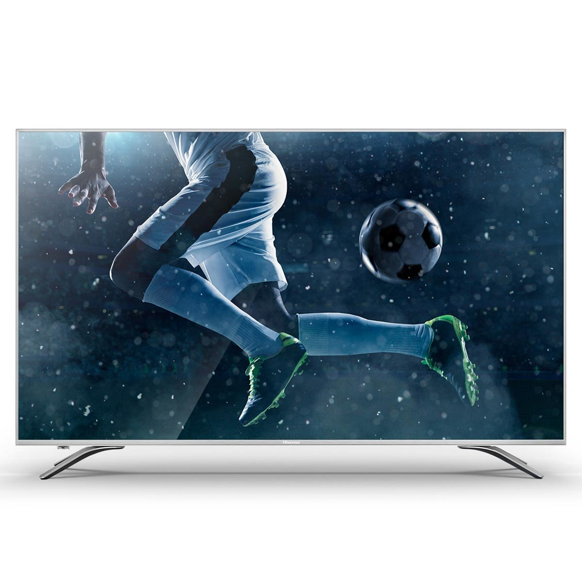 Image result for hisense 55-inch 4k smart tv