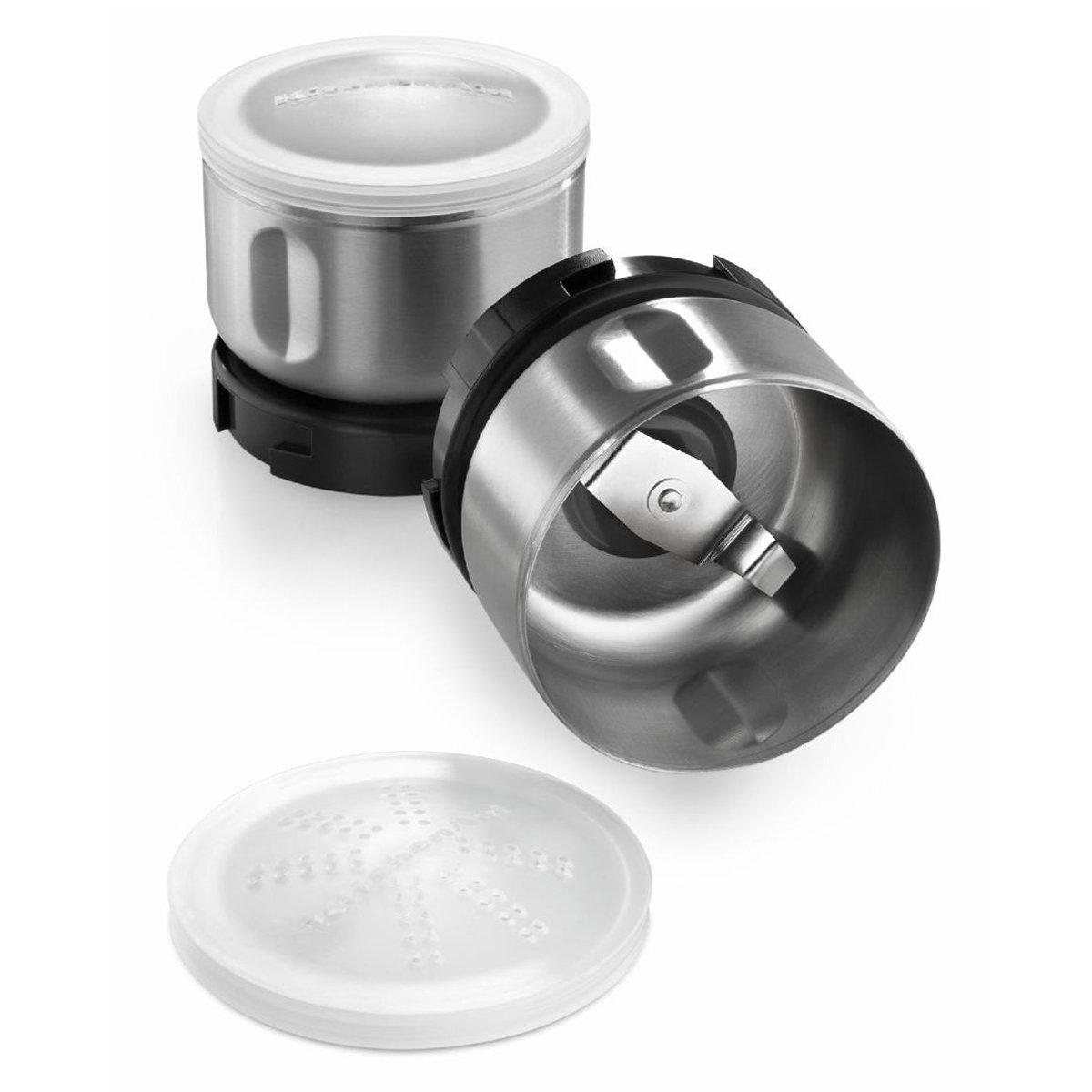 Kitchenaid 5akcg111ob Spice Coffee Grinder Appliances Online Maker Wiring Diagram