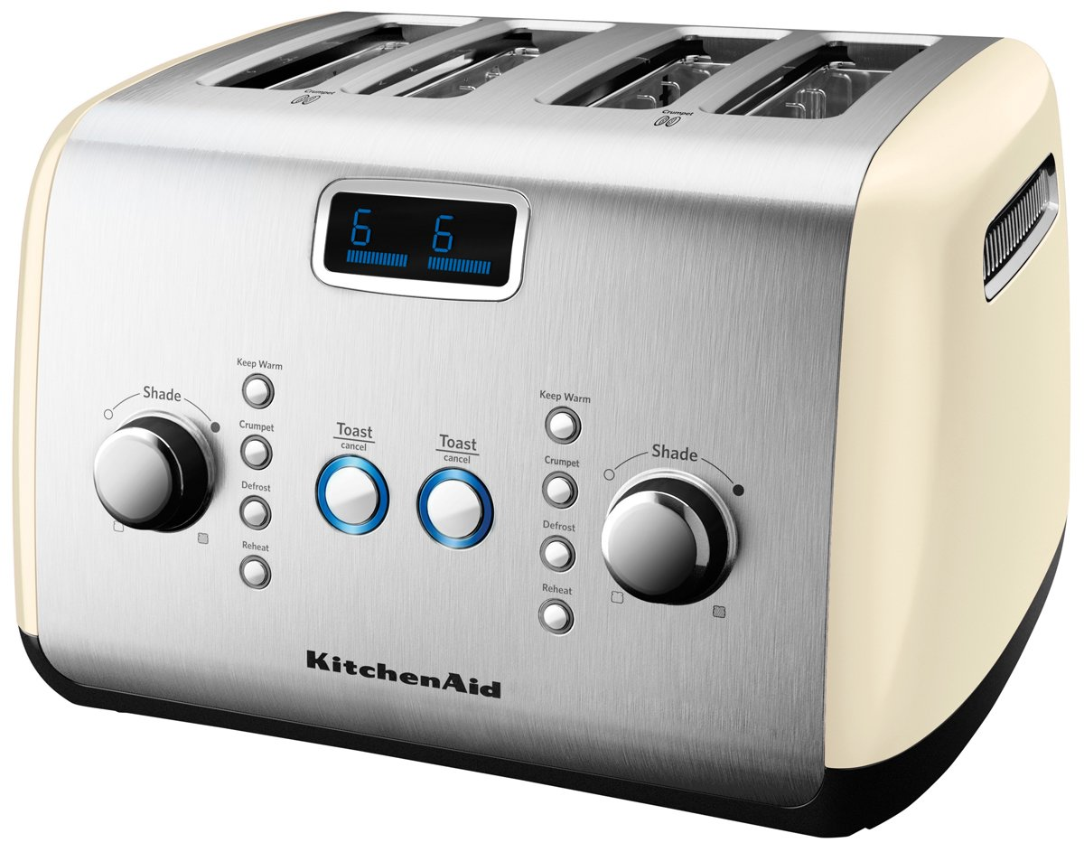 toaster appliances t kitchenaid artisan kitchen en aid