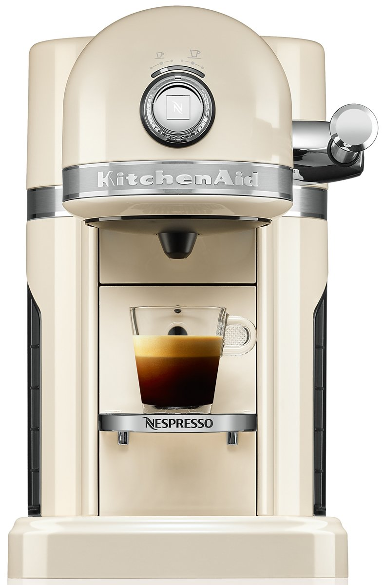 kitchenaid nespresso black. kitchenaid 5kes0504aac nespresso coffee machine kitchenaid black