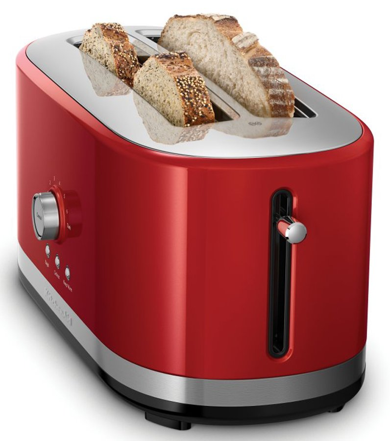 classic toaster eu slot long cream products hobbs prod russell slice colours plus toasters