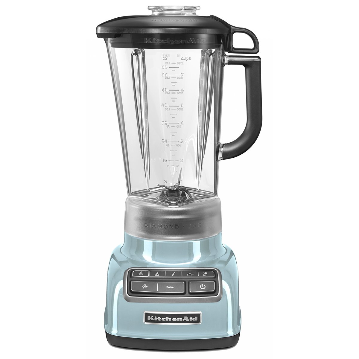new kitchenaid 5ksb1586aaz blender ebay. Black Bedroom Furniture Sets. Home Design Ideas
