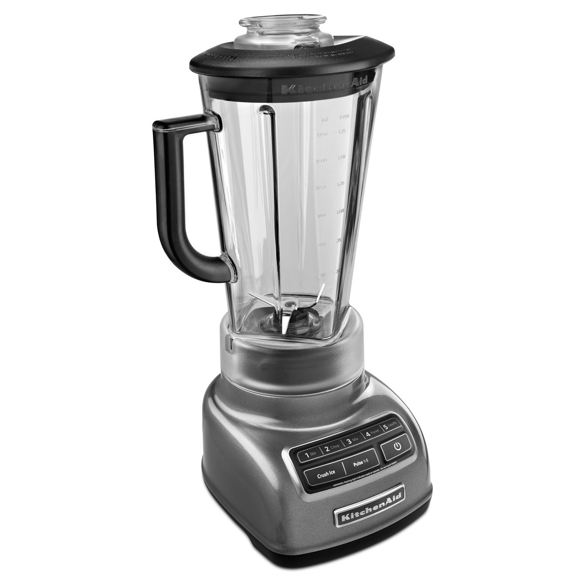 Kitchenaid 5ksb1586aqg Diamond Blender Liquid Graphite Appliances