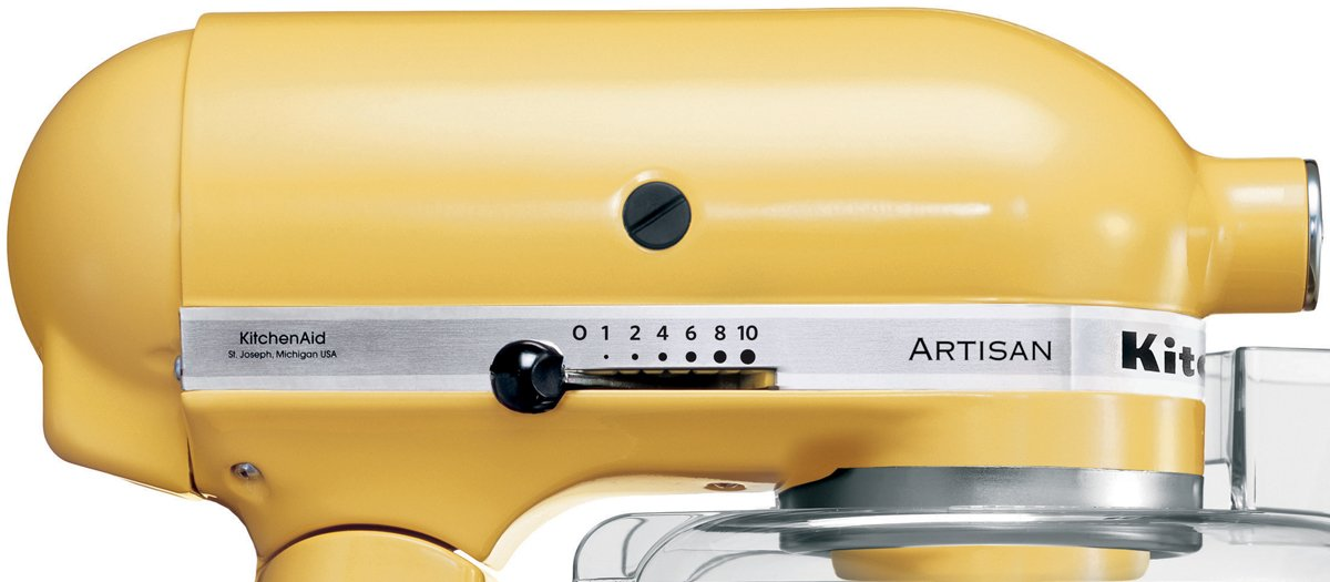 Kitchenaid Mixer Yellow. Kitchenaid 5ksm160psamy Artisan Stand Mixer  Kitchenaid Yellow