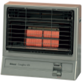 Rinnai 650SN Cosyglow Natural Gas Heater