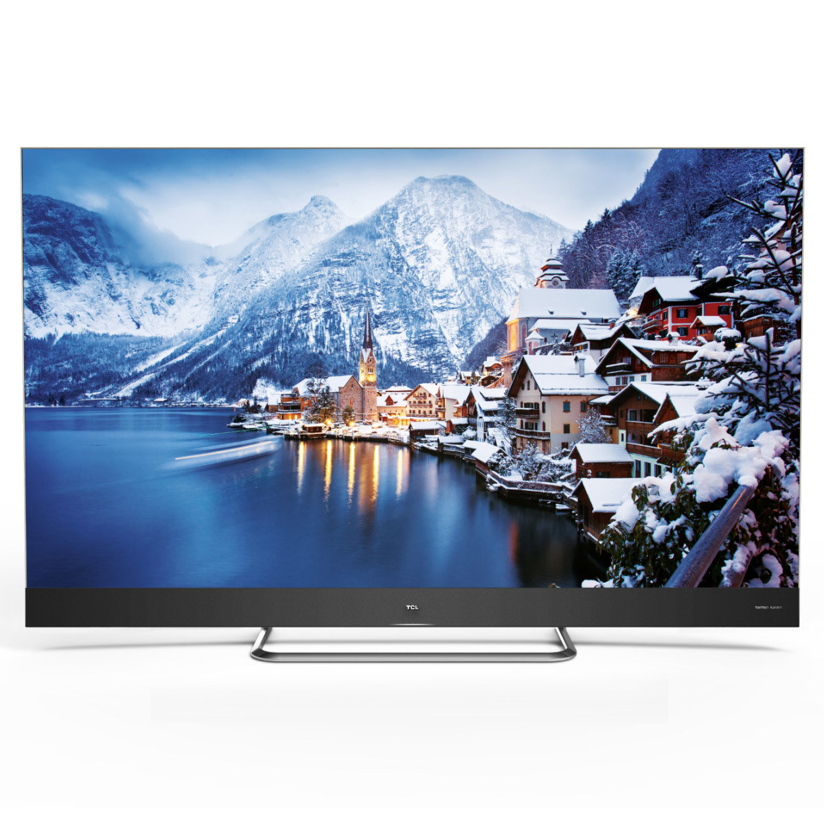 TCL 65X4US 65 inch 165 cm Android QLED TV