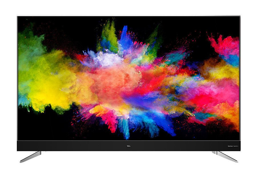TCL 75C2US 75 Inch 190cm Smart 4K QUHD LED LCD Android TV