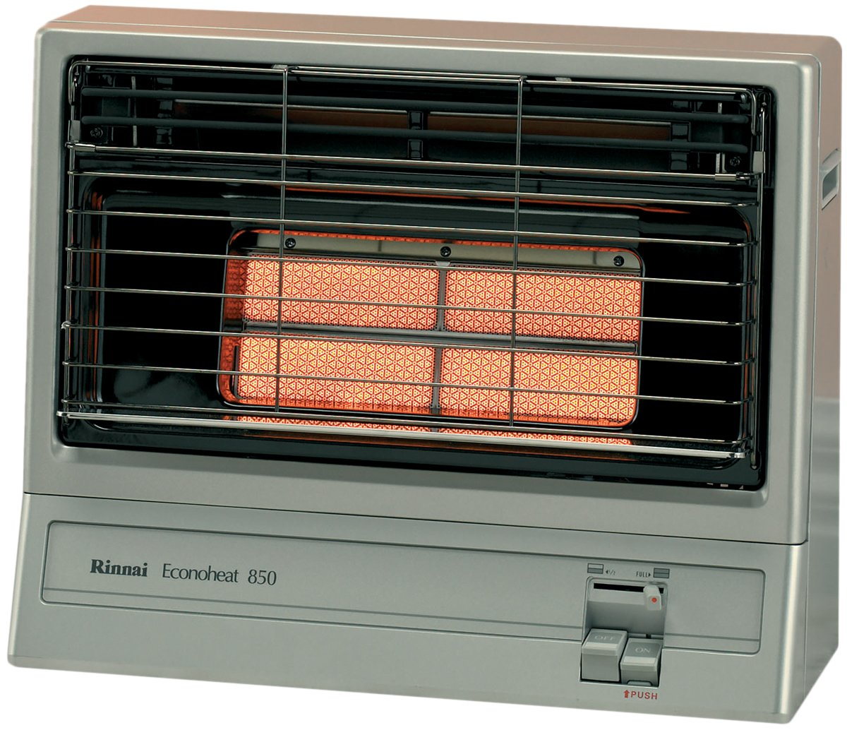 Ebay Gas Wall Heater Vented Natural