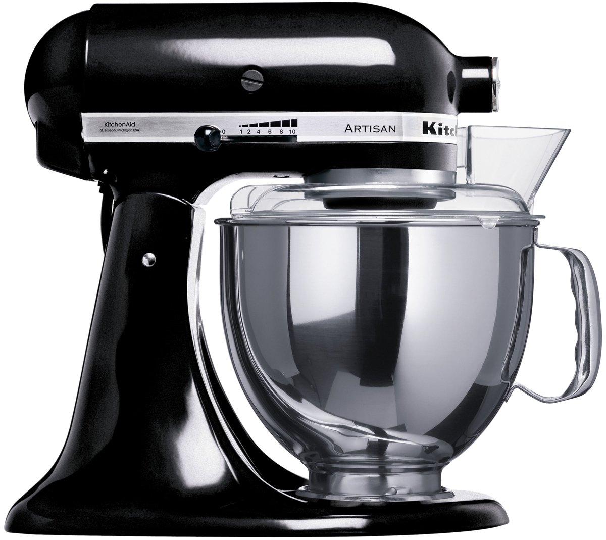 New Kitchenaid 91020 Artisan Ksm150 Stand Mixer