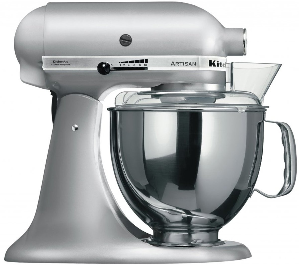 New Kitchenaid 91099 Artisan Ksm150 Stand Mixer Ebay