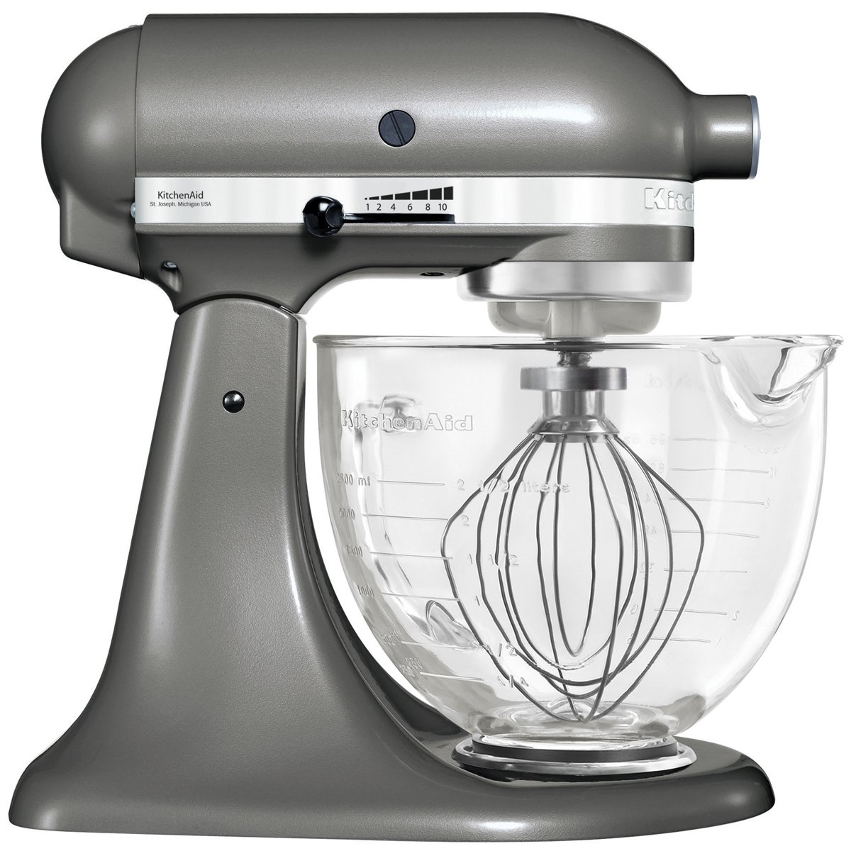 details about new kitchenaid 91135 ksm156 stand mixer