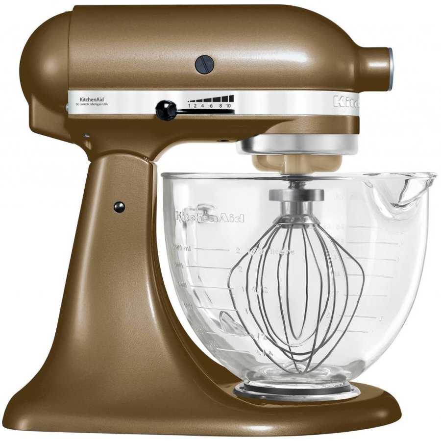 New Kitchenaid Ksm156 91197 Stand Mixer Ebay