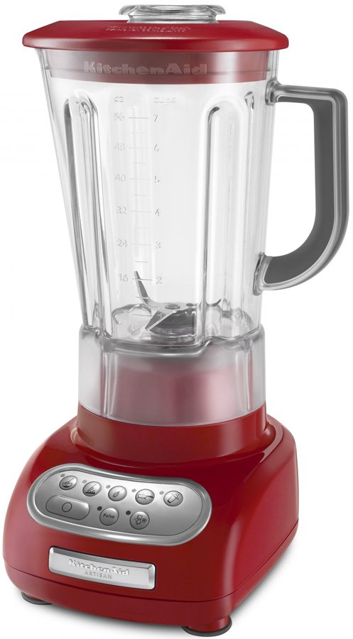 details about new kitchenaid artisan ksb560 blender 92610