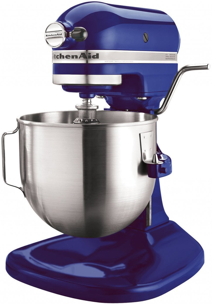 New Kitchenaid 93035 Artisan Kpm5 Stand Mixer Ebay