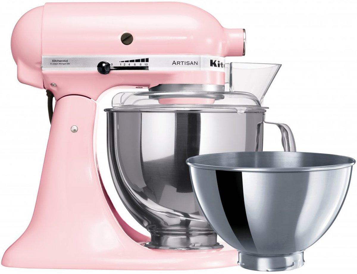 kitchenaid 5ksm160psapk artisan stand mixer appliances online