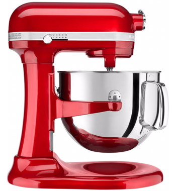 Wondrous Kitchenaid 5Ksm7581Aca Pro Line Bowl Lift Stand Mixer Download Free Architecture Designs Scobabritishbridgeorg
