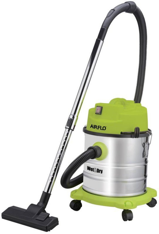 Airflow AFV20 Wet Dry Vacuum Cleaner With Blower Function