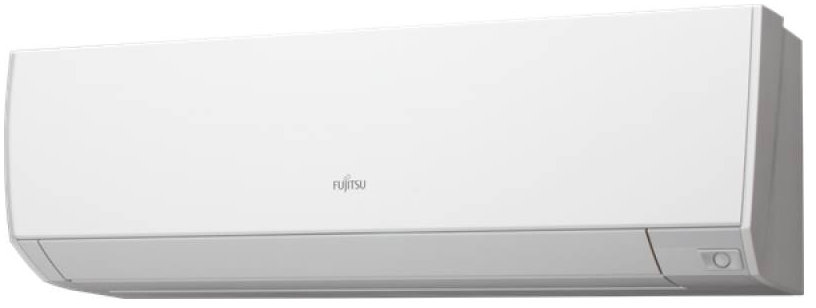 Fujitsu ASTG07CMCB 2.1kW Cooling Only Split System Inverter Air Conditioner - FREE Delivery & Price Match* image