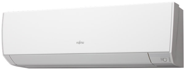 Fujitsu ASTG09CMCA 2.5kW Cooling Only Split System Inverter Air Conditioner - FREE Delivery & Price Match* image