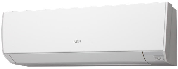 Fujitsu ASTG09CMCB 2.5kW Cooling Only Split System Inverter Air Conditioner - FREE Delivery & Price Match* image