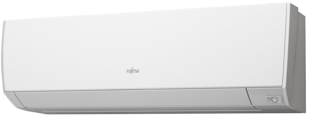 Fujitsu ASTG12KMCB 3.5kW Reverse Cycle Split System Inverter Air Conditioner - FREE Delivery & Price Match* image