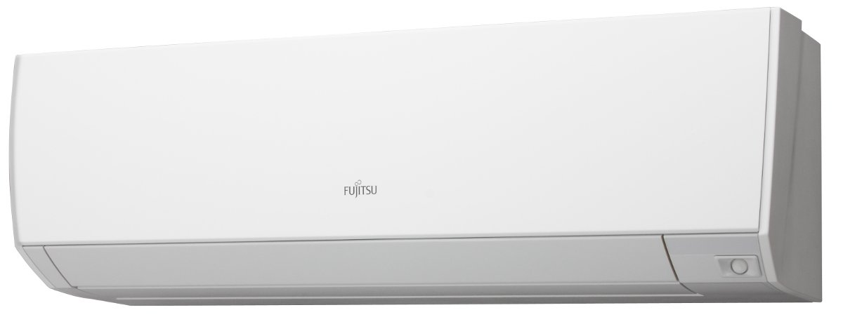 Fujitsu ASTG24KMCA 7.1kW Reverse Cycle Split System Inverter Air Conditioner - FREE Delivery & Price Match* image