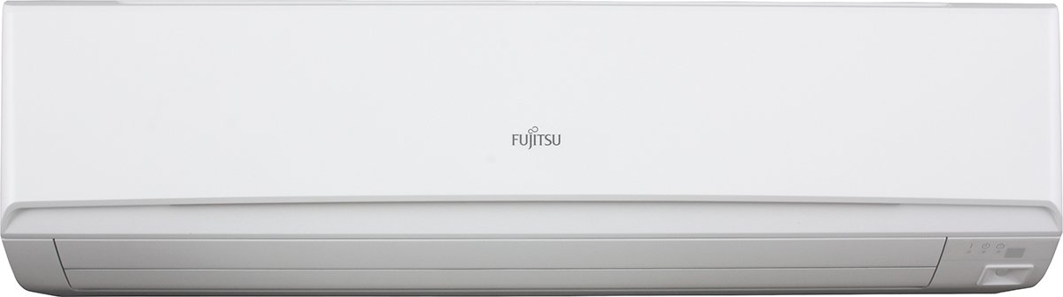 Fujitsu ASTG34KMTA 9.4kW Reverse Cycle Split System Inverter Air Conditioner image