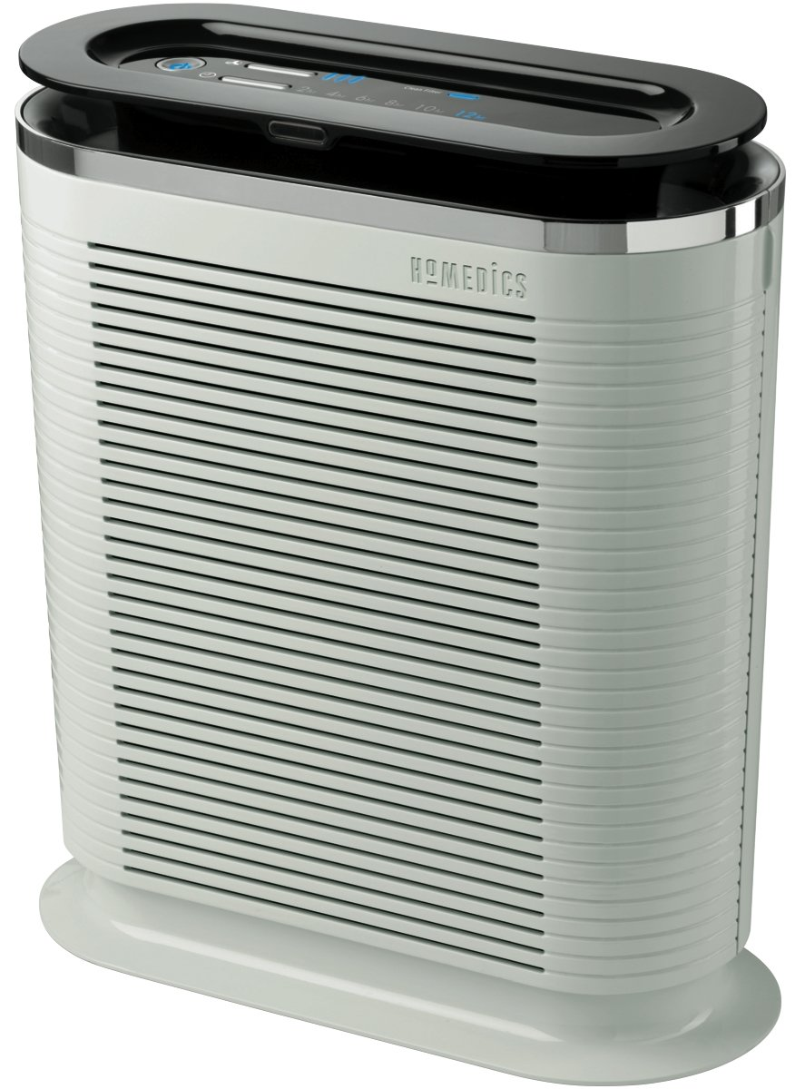 HoMedics AT100AU Air Cleaner image